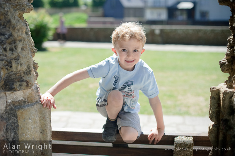 Family Photography in Arundel – West Sussex