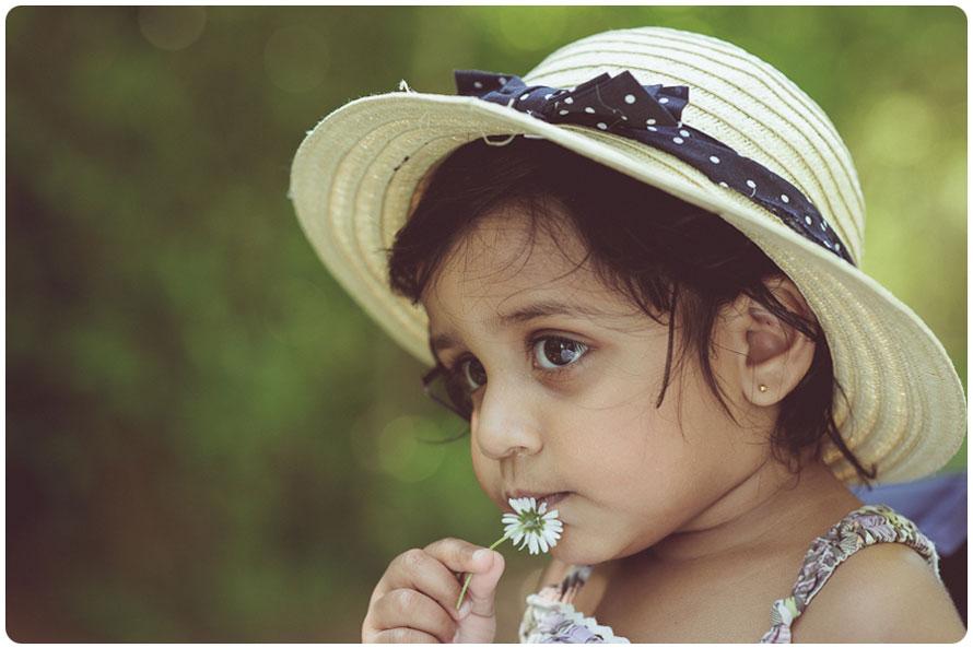Anishka | Family Photography at Tilgate Park Crawley