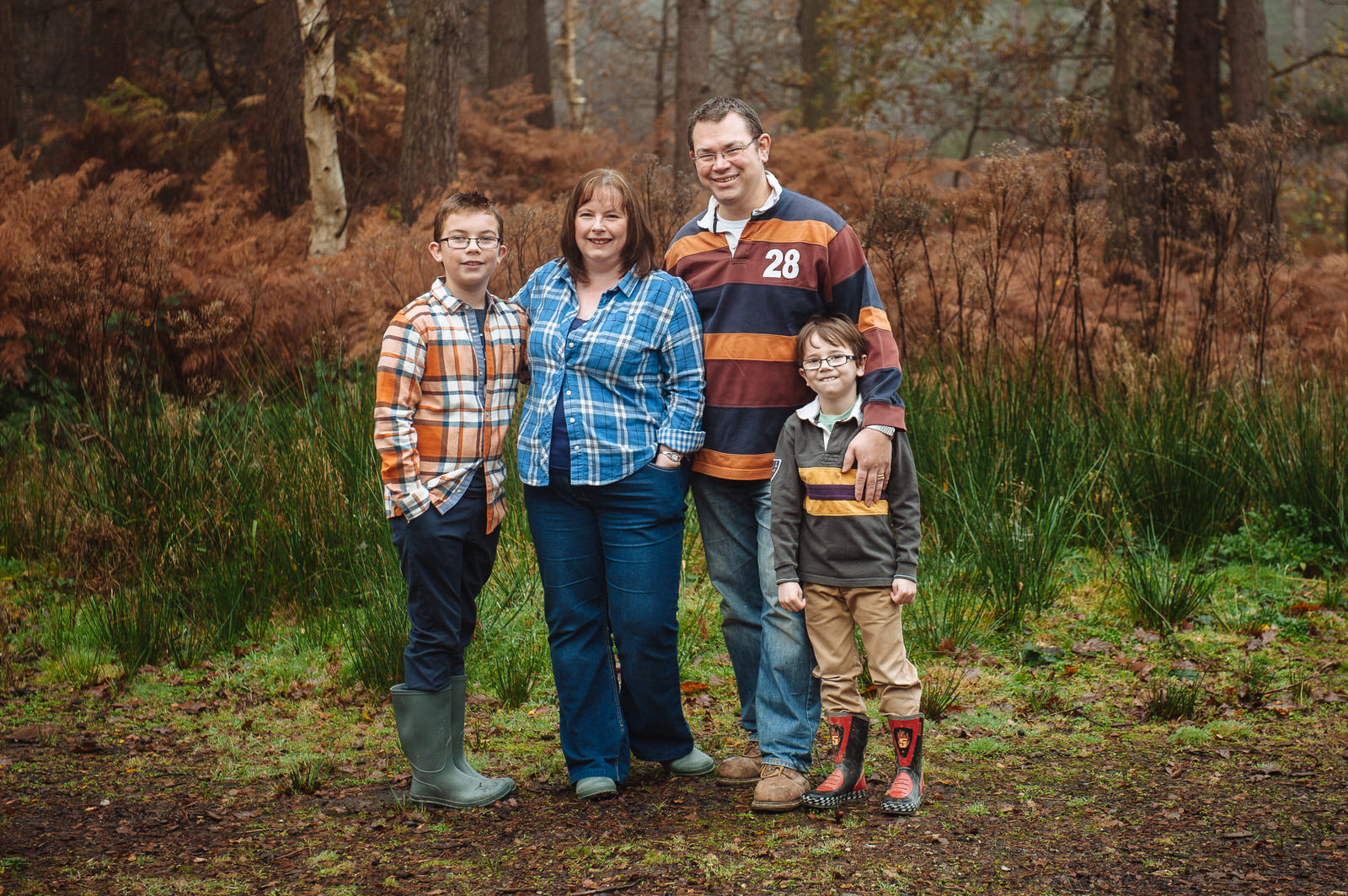Family photography in Pulborough Sussex