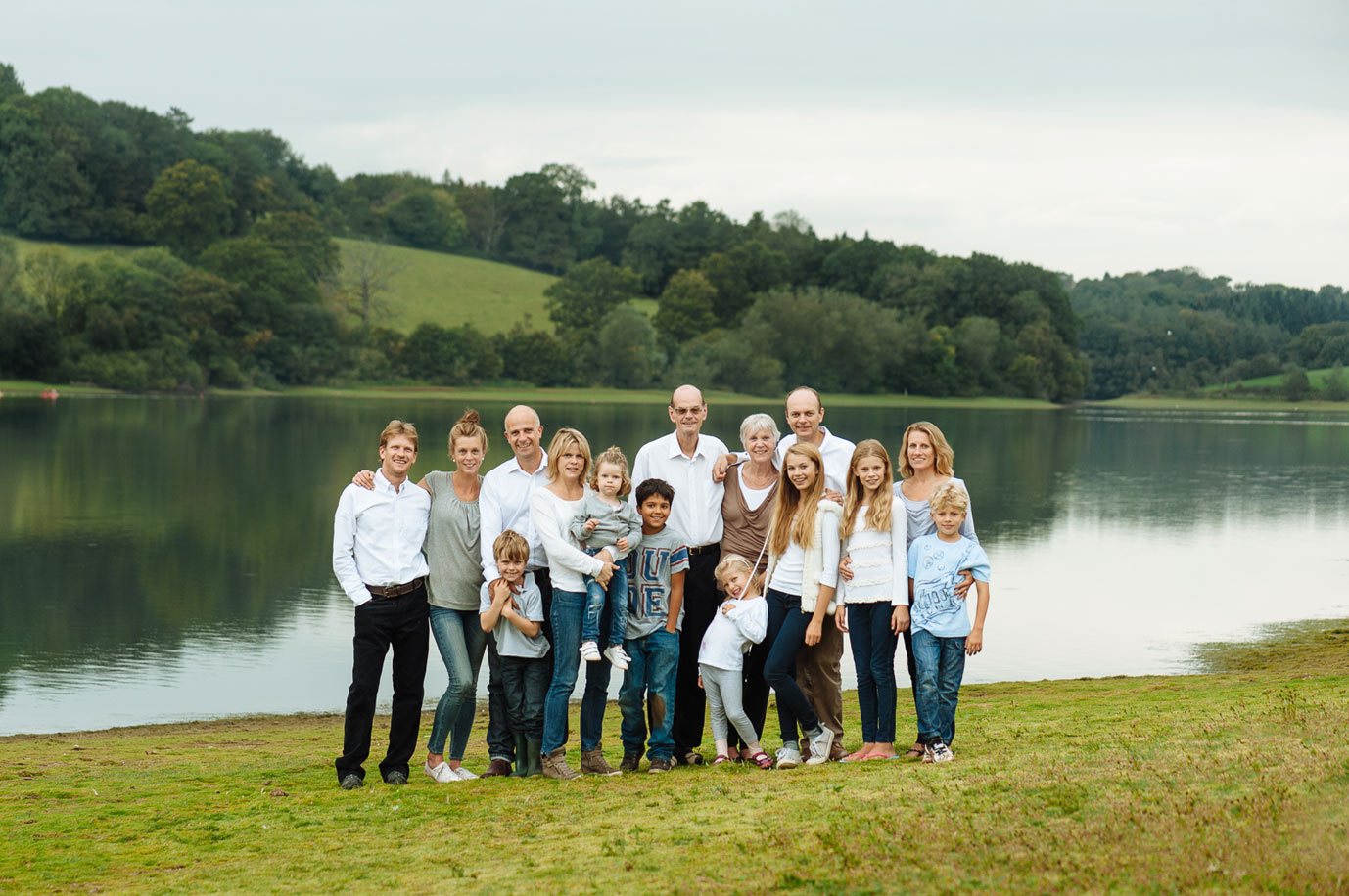 Family photography Ardingly